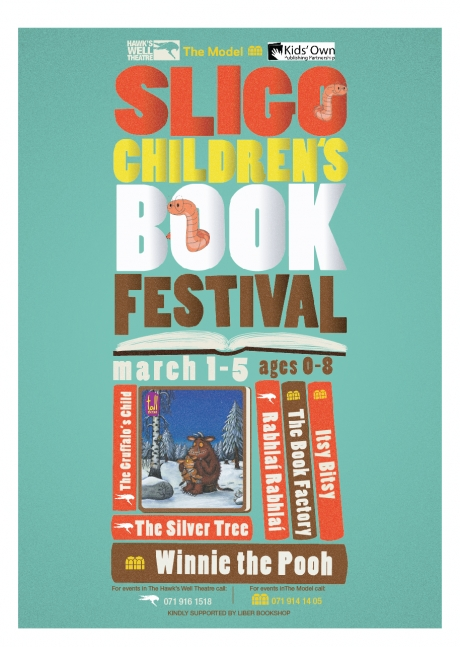 Children's Book Festival