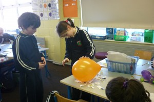 static electricity 005
