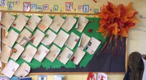 5th Class Pompeii Project