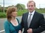 Taoiseach's Visit