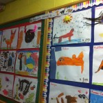 Our animal paintings