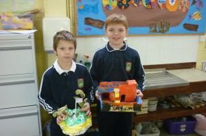 3rd class history projects 003