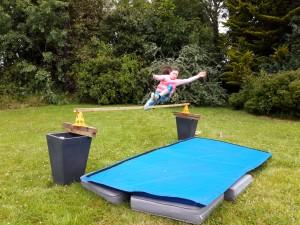 jumping 8