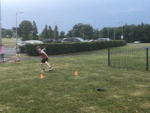 throwing 2